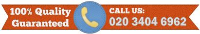 Guaranteed Satisfaction - Call Us