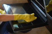 Oven Cleaning from Star Domestic Cleaners