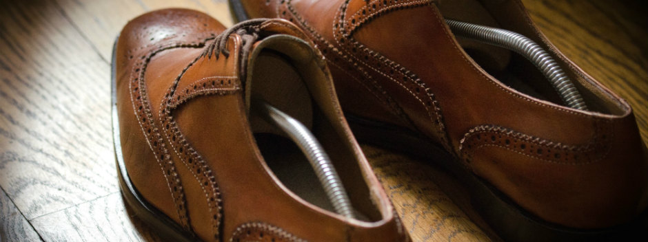 Best Tips to Maintain Your Leather Shoes