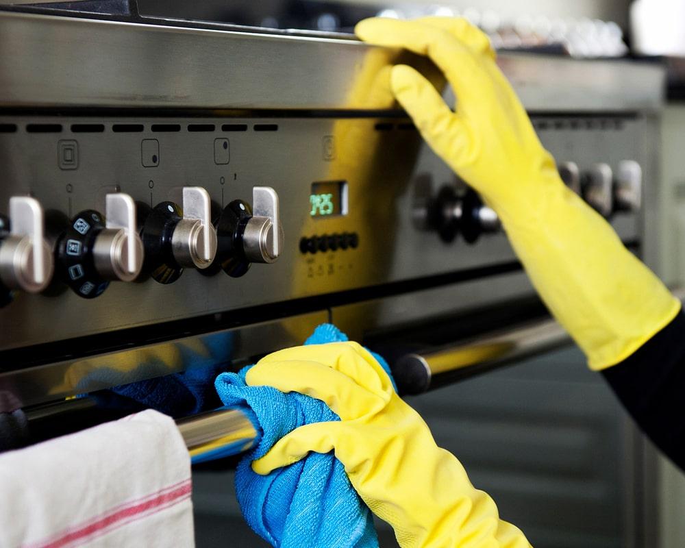 Oven Cleaning Chislehurst