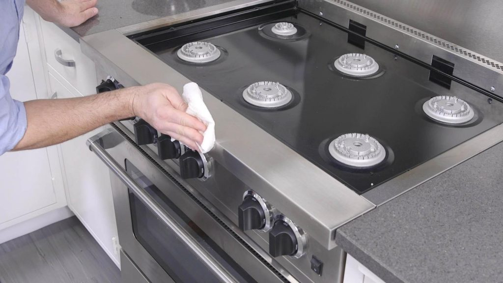 Oven Cleaning Kentish Town