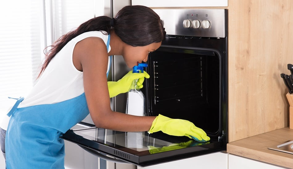 Oven Cleaning Romford
