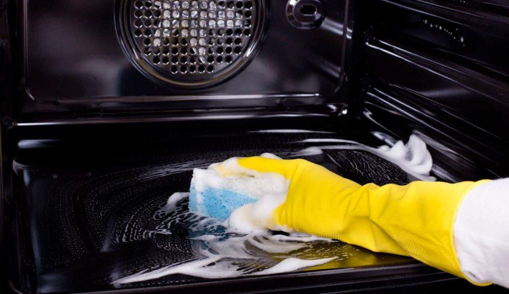 Oven Cleaning Teddington