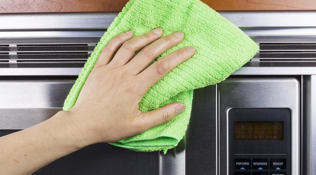 Oven Cleaning Twickenham