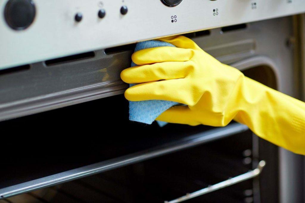 Oven Cleaning Uxbridge
