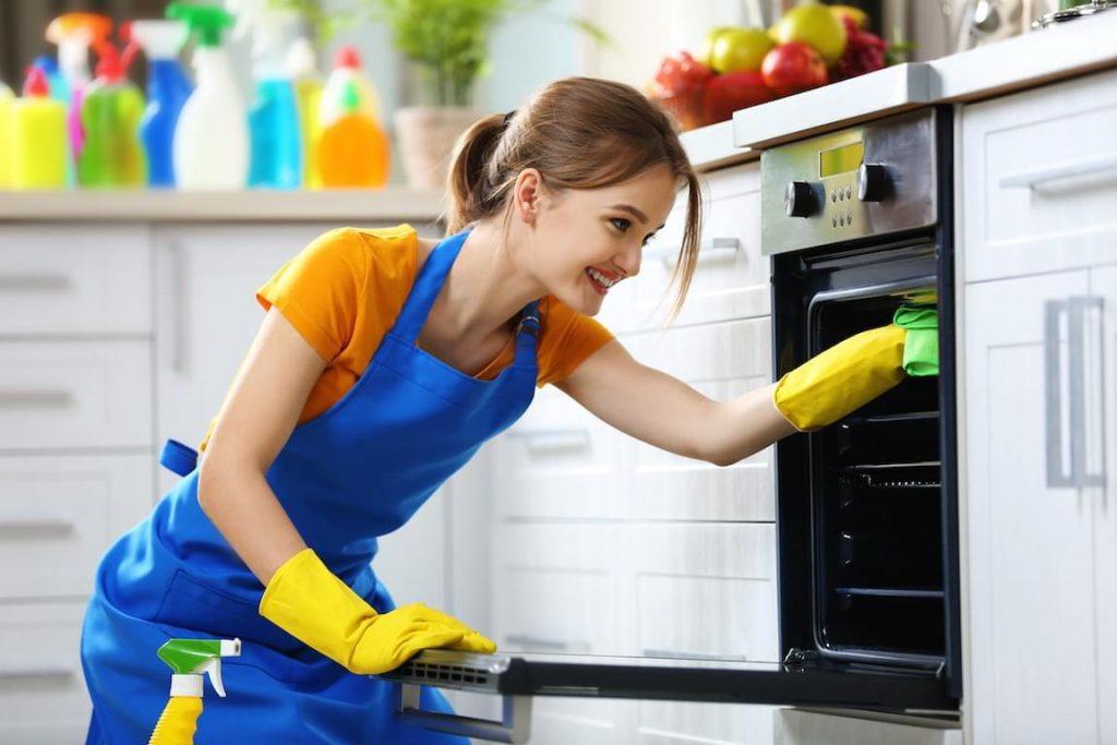 Oven Cleaning Weybridge