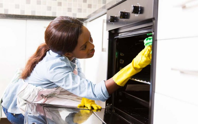 Oven Cleaning Willesden
