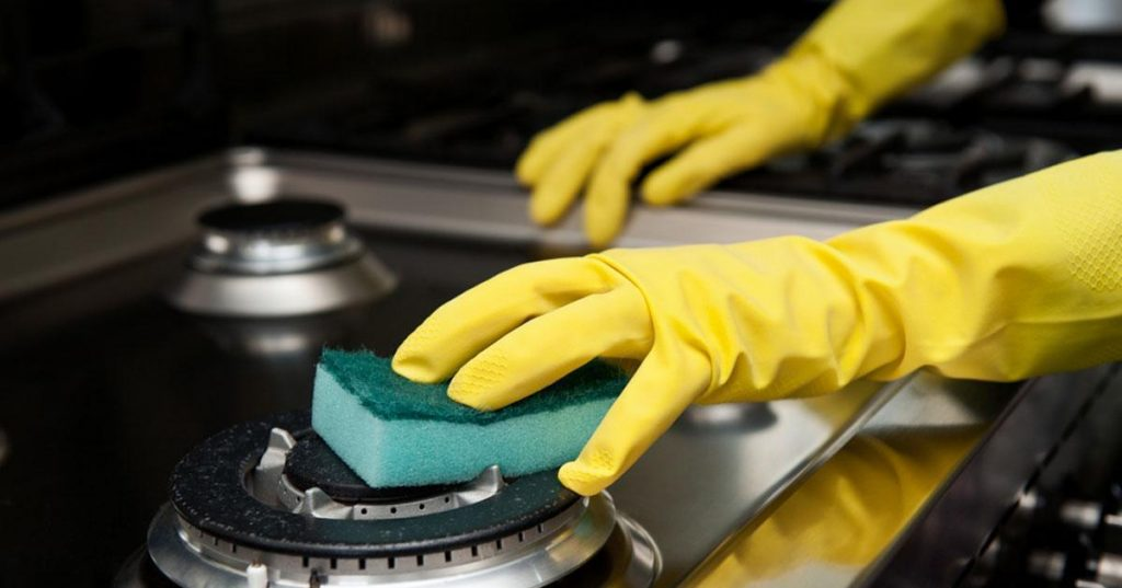 Oven Cleaning Wimbledon