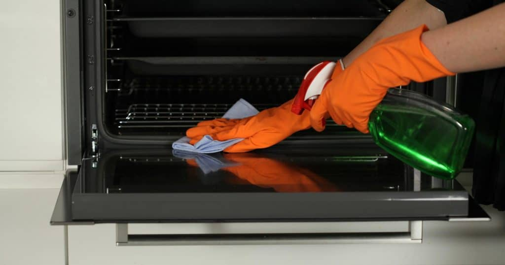 Oven Cleaning Edgware