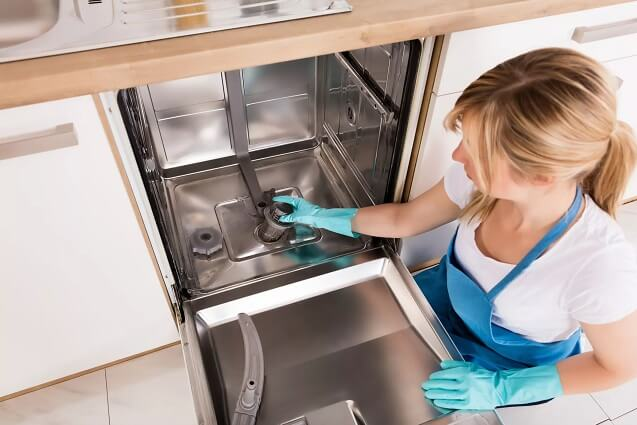 Oven Cleaning Erith