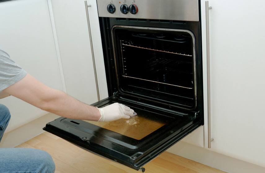 Oven Cleaning Harrow