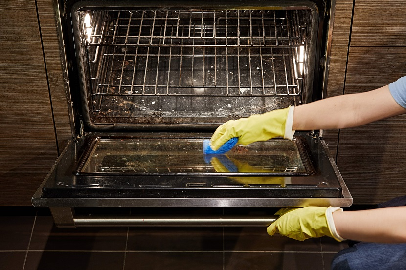 Oven Cleaning Stanmore