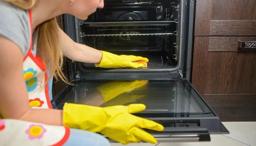 Oven Cleaning Streatham